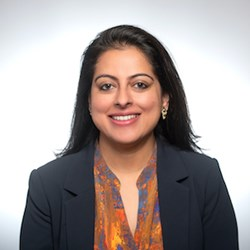 Pooja Lal<br>General Manager